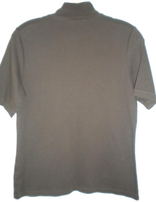 Preload https://item4.tradesy.com/images/lands-end-brown-women-small-68-tee-shirt-size-6-s-23633223-0-1.jpg?width=400&height=650