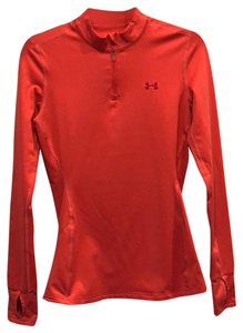 Under Armour Under Armour Cold Gear 1/4 Zip Long Sleeve Shirt
