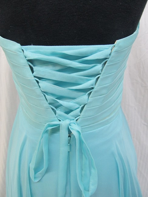 Josh and Jazz Prom Pageant Homecoming Dress Image 3