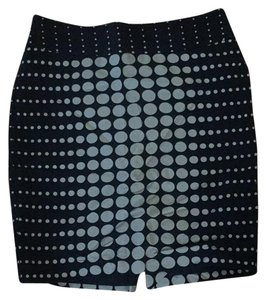 The Limited Skirt navy