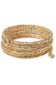 Stella & Dot Stella & Dot Bardot Spiral Bangle