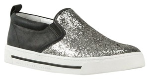 Marc by Marc Jacobs black/dark blue silver Athletic