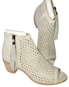 Matisse Sand Ivory Boots