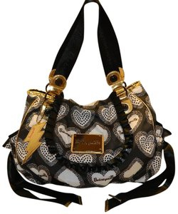 Betseyville by Betsey Johnson Hearts New Shoulder Bag