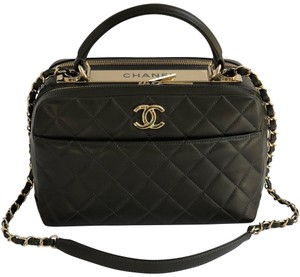 Green Chanel Bags - Up to 90% off at Tradesy 3464d8259fac3