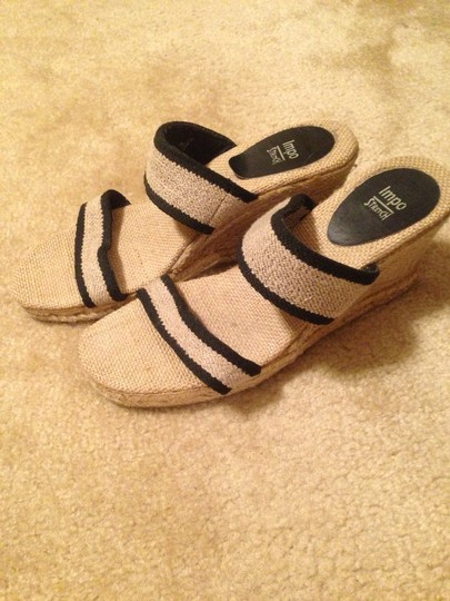 Impo Wedges
