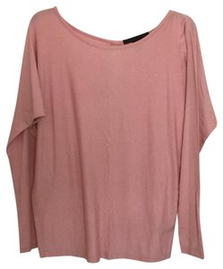 Kenneth Cole Top pink/rose