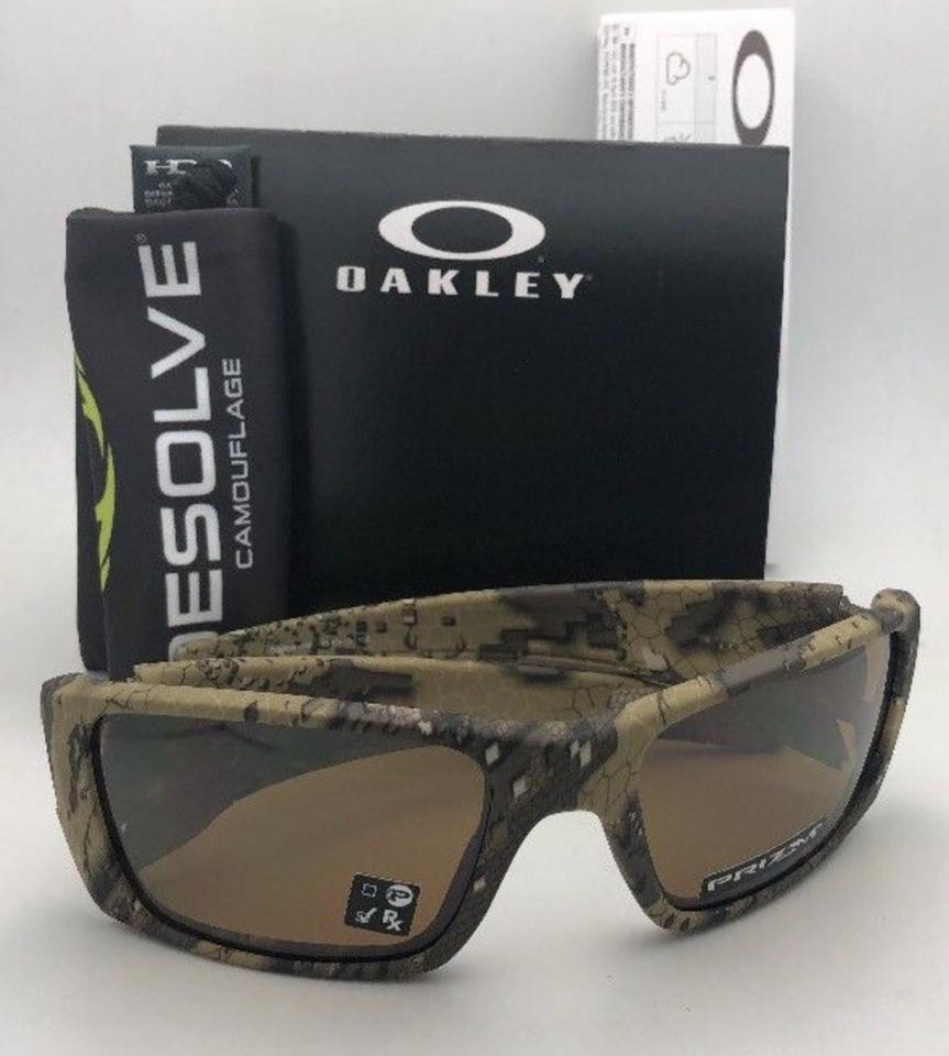 374a7a9e71b Oakley New OAKLEY Sunglasses FUEL CELL OO9096-I7 60-19 Desolve Bare Camo  Fram. 1234567891011