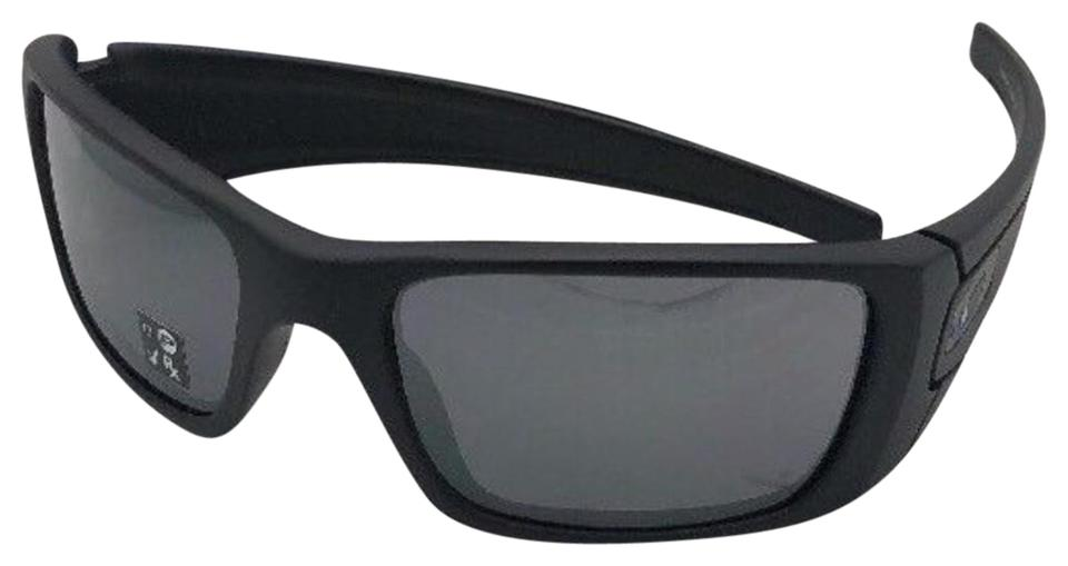 9f5a2ea9d8 Oakley Infinite Hero OAKLEY Sunglasses FUEL CELL OO9096-I4 60-19 Black  Frame Image ...