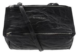 Givenchy Pepe Pepe Pandora Pandora Cross Body Bag