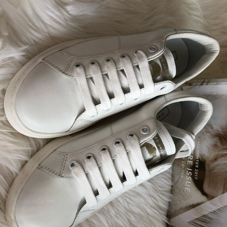 Sneakers Jacobs Jacobs Marc Sneakers White Marc rxP0qn0Id