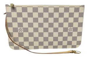 Louis Vuitton Neverfull Mm Neverfull Gm Wristlet