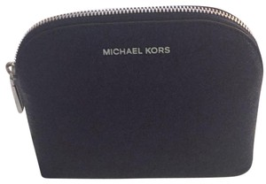 MICHAEL Michael Kors MK leather clutch/pouch NWT