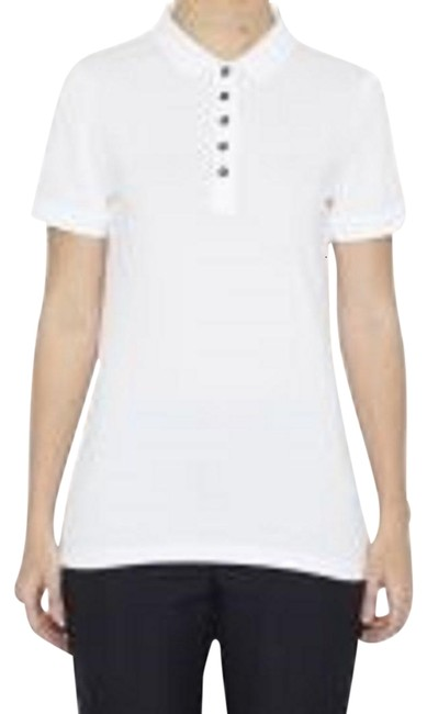 Preload https://img-static.tradesy.com/item/23637755/burberry-white-polo-with-check-under-collar-tee-shirt-size-16-xl-plus-0x-0-2-650-650.jpg
