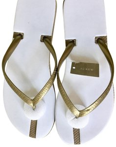 63f0d6f8d434 J.Crew Sandals - Up to 90% off at Tradesy (Page 2)