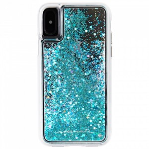 Case-Mate iPhone X Case - Waterfall