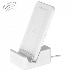Case-Mate Wireless Power Pad - Charger with Stand