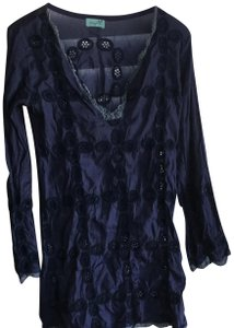 Letarte Swimwear Letarte cover up/ tunic top