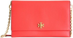 Tory Burch Kira Convertible Clutch Shoulder Bag