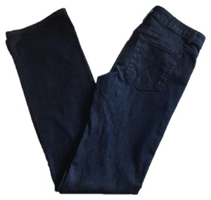 JOE'S Jeans Boot Cut Jeans-Dark Rinse