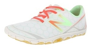 New Balance Lightweight Running Glow White Athletic