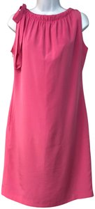 Ellen Tracy short dress Pink on Tradesy