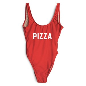 PRIVATE PARTY pizza one piece