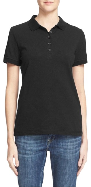 Preload https://img-static.tradesy.com/item/23640126/burberry-black-sleeve-polo-tee-shirt-size-8-m-0-1-650-650.jpg