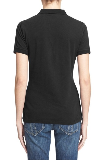 Burberry T Shirt Black Image 1