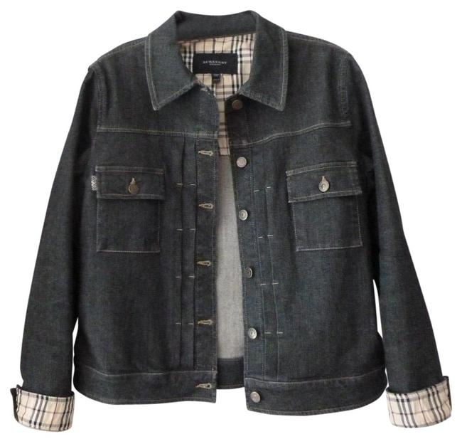 Item - Denim London Jacket Size 10 (M)