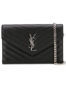 Saint Laurent Woc Small Kate Ysl Cross Body Bag