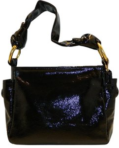 Coach New Leather Limited Edition Shoulder Bag