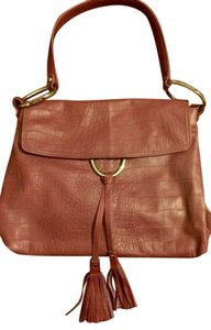 ALFANI Magnetic Flap Shoulder Bag
