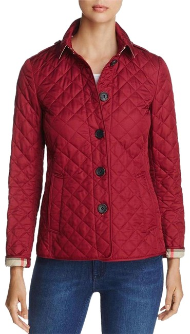 Item - Red London Ashurst Quilted Jacket Size 16 (XL, Plus 0x)