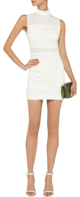 Preload https://img-static.tradesy.com/item/23643005/elizabeth-and-james-white-neri-lazer-cut-scuba-illusion-lattice-short-cocktail-dress-size-4-s-0-1-650-650.jpg