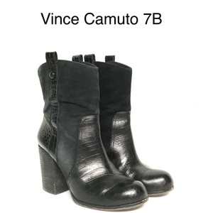 Vince Camuto t Boots