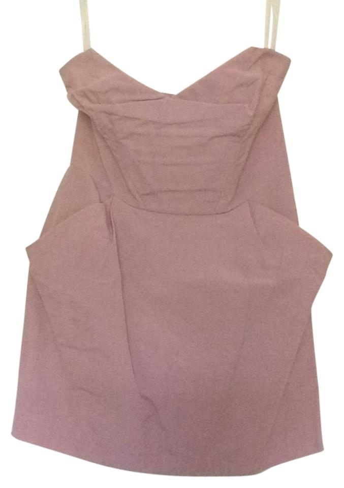 8e4fd2bfd192 Forever 21 Pink Na Short Night Out Dress Size 2 (XS) - Tradesy