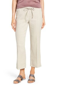 NYDJ Relaxed Pants Beige/STONE