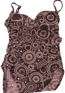 703e2d33ebe59 Women s Brown One-Piece Bathing Suits - Up to 90% off at Tradesy