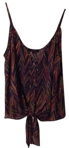 Olivaceous Top Multi