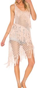 Suboo Suboo Fringe Dress