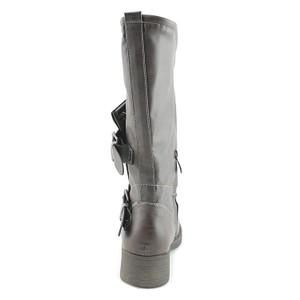 Coolwear Dark Brown Boots