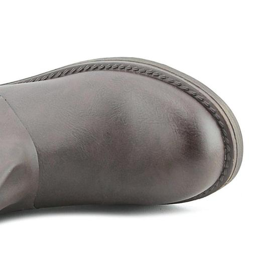 Coolwear Dark Brown Boots Image 4