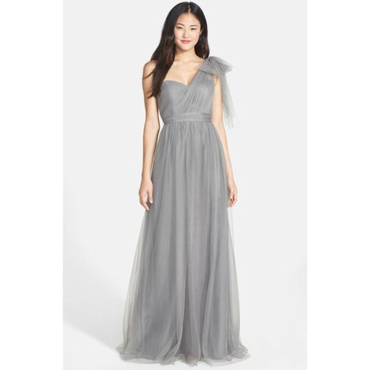Preload https://img-static.tradesy.com/item/23645190/jenny-yoo-anabelle-convertible-tulle-gown-feminine-bridesmaidmob-dress-size-10-m-0-0-540-540.jpg