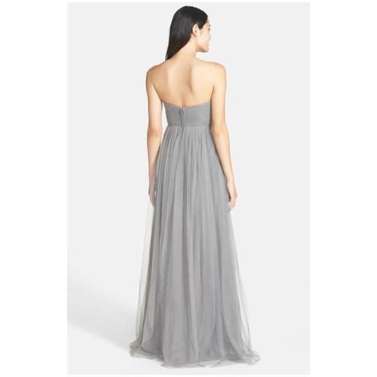 Jenny Yoo Anabelle Convertible Tulle Gown Feminine Bridesmaid/Mob Dress Size 10 (M) Image 1
