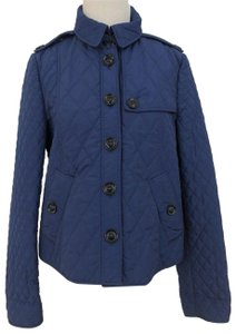 Burberry Blue/ Navy Jacket