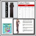 Calvin Klein Black Crocheted Cropped Popover Sleeveless Maxi Style No. Cd5n4a7g Long Night Out Dress Size 10 (M) Calvin Klein Black Crocheted Cropped Popover Sleeveless Maxi Style No. Cd5n4a7g Long Night Out Dress Size 10 (M) Image 10