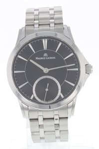 Maurice Lacroix Maurice Lacroix Ponots PT7518 Stainless Steel Automatic Men's Watch