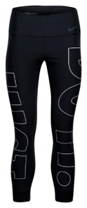 Nike Nike women's power legend crop JDI GRX tights- NWT