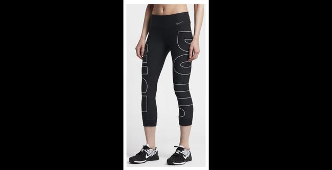 Nike Nike women's power legend crop JDI GRX tights- NWT Image 3